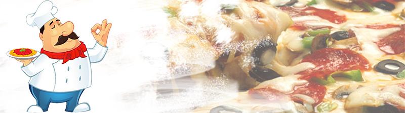 Kyckling Cajun med Pasta
